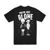 QSA x LOWLIFE collab - you're not alone