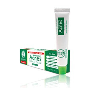 Acnes Medical Cream (18g)