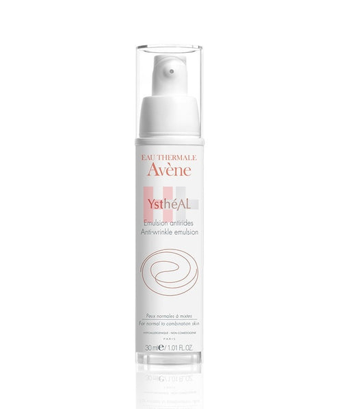 Ysthéal+ Anti- Wrinkle Emulsion