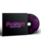 "The Plague ""Hope For The Future"" physical CD and digital download"