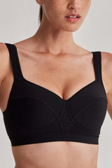 Strong Hold Bra - Mission Statement Apparel