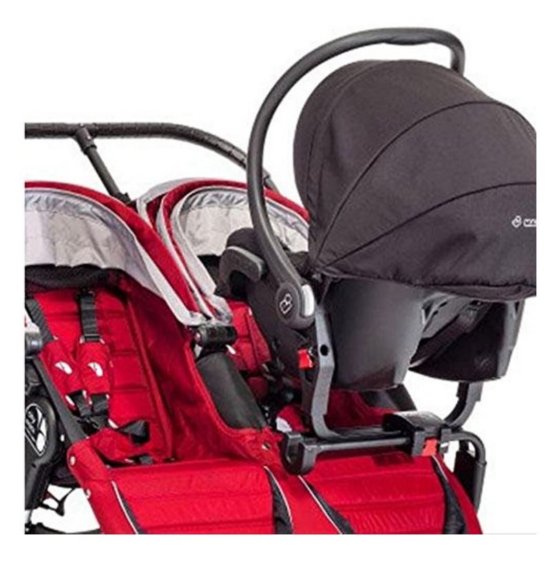 Baby Jogger Car Seat Adapter Discontinued Stroller Ha 252 S