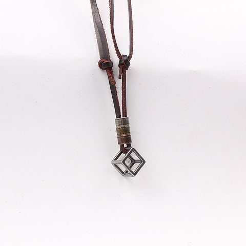 Image of Retro Necklace