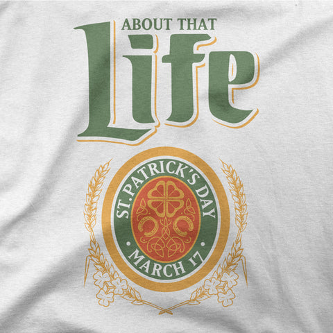 About that Life - CD Universe Apparel