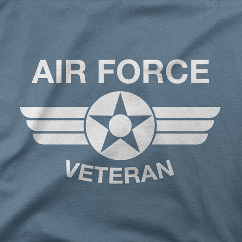 Air Force Veteran - CD Universe Apparel