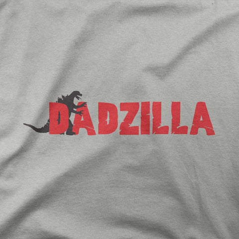 Godzilla or Dadzilla - CD Universe Apparel
