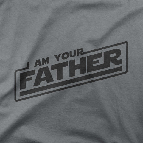 I am your father - CD Universe Apparel