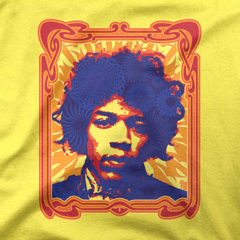 Jimi Portrait - CD Universe Apparel