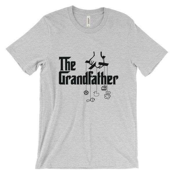 The grandfather - CD Universe Apparel