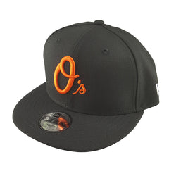 New Era 9Fifty (Youth) - MLB Team Mix Up - Baltimore Orioles - Cap City