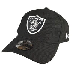 NEW ERA 39THIRTY - NFL Diamond Tech - Oakland Raiders - Cap City