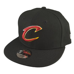 NEW ERA 9FIFTY (Youth) - Colour Dim - Cleveland Cavaliers