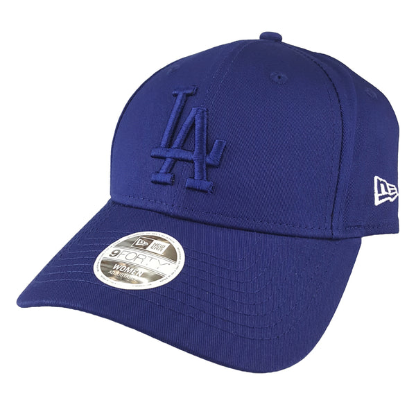 NEW ERA 9FORTY (Womens) - Tonal Team Colour - Los Angeles Dodgers