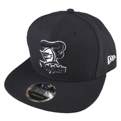NEW ERA 9FIFTY - NRL Culture Collection Navy Wheat - Newcastle Knights