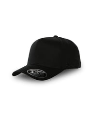 FLEXFIT - Gravity 110 Pinch Panel Snapback - Black
