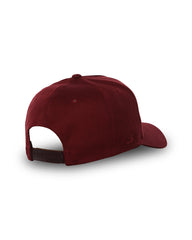 FLEXFIT - Gravity 110 Pinch Panel Snapback - Pale Maroon