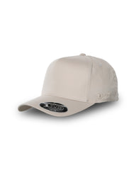 FLEXFIT - Gravity 110 Pinch Panel Snapback - Light Stone