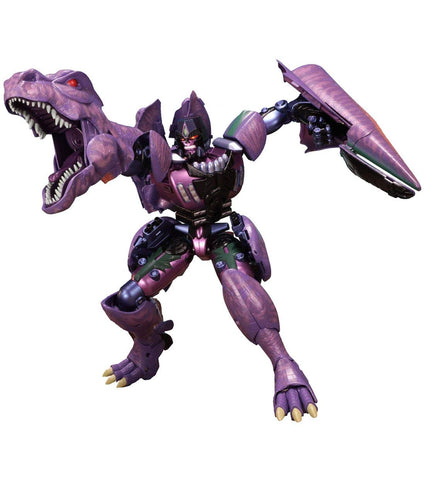 Beast Wars MP-43 Masterpiece Megatron