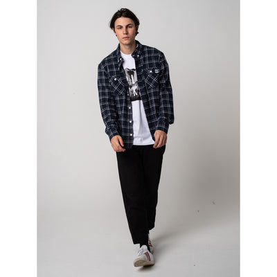 Men's Reynolds Check Shirt