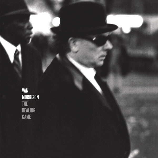Van Morrison ‎– The Healing Game (1997) - New Vinyl LP Record 2019 Reissue - Folk Rock / Acoustic