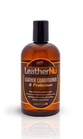 LeatherNu Conditioner