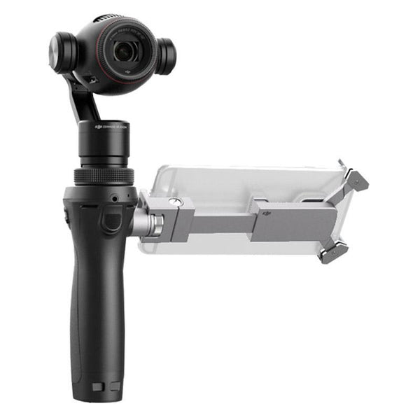 DJI™ Osmo+ Handheld Gimbal with 4K Video with 3.5X Optical Zoom Camera