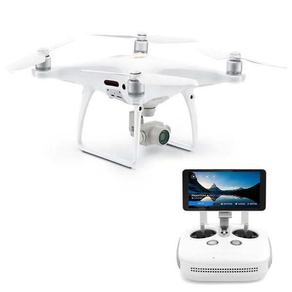 DJI™ Phantom 4 Pro+ (Plus) V2.0 Quadcopter (DJI-Certified Refurbished w/ Warranty)