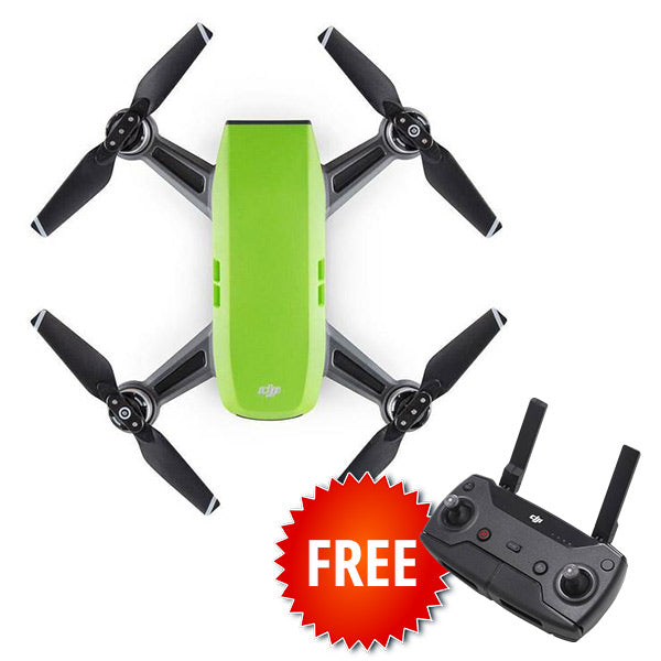 DJI™  Spark Mini Drone - Meadow Green