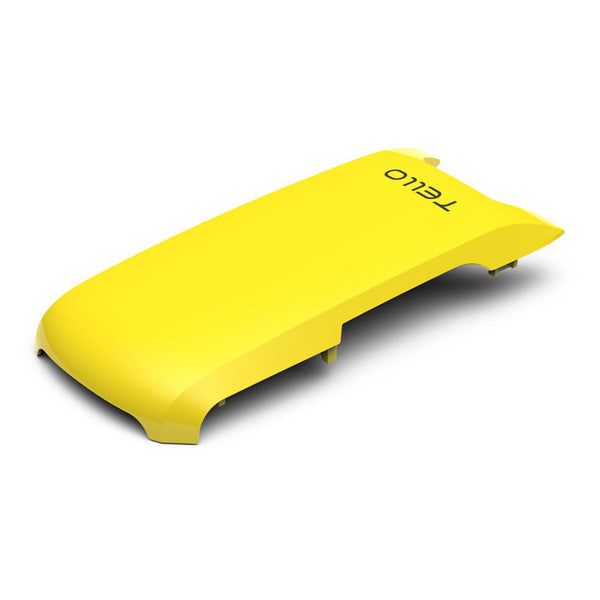 DJI™ Tello Snap-on Top Cover Yellow