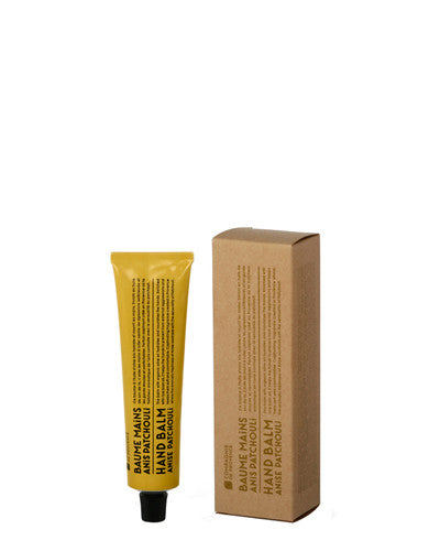 Body Balm 4.1 oz Tube - Anise Patchouli