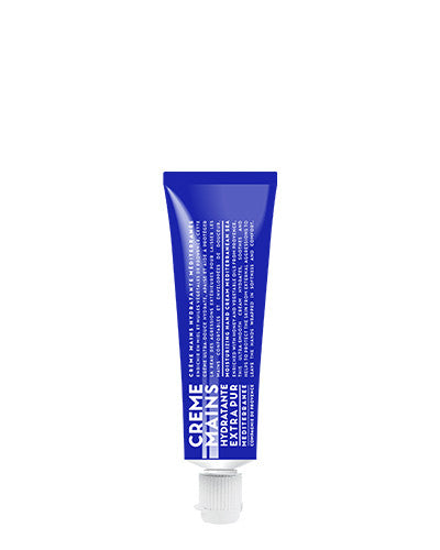 Travel Hand Cream 1 oz Tube - Mediterranean Sea