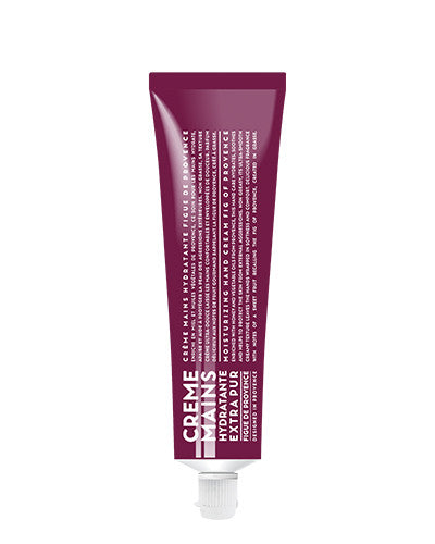 Hand Cream 3.4 oz Tube - Fig of Provence