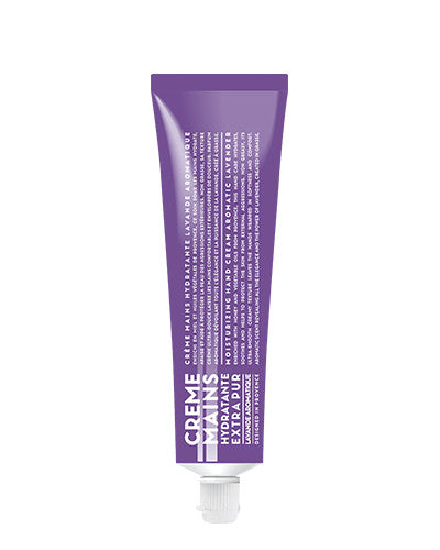 Hand Cream 3.4 oz Tube - Aromatic Lavender