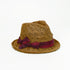 ASYMMETRY HAT PIPI