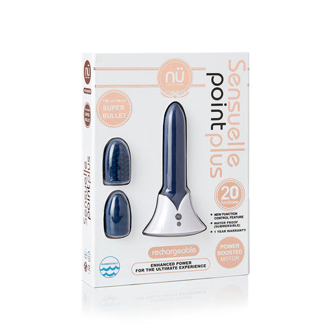 NU Sensuelle Point Plus