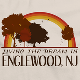 Living the Dream in Englewood, NJ | Retro Unisex