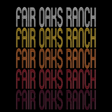 Fair Oaks Ranch, TX | Retro, Vintage Style Texas Pride