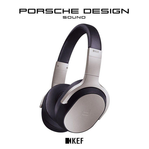 Porsche Design Kopfhörer KEF Space One