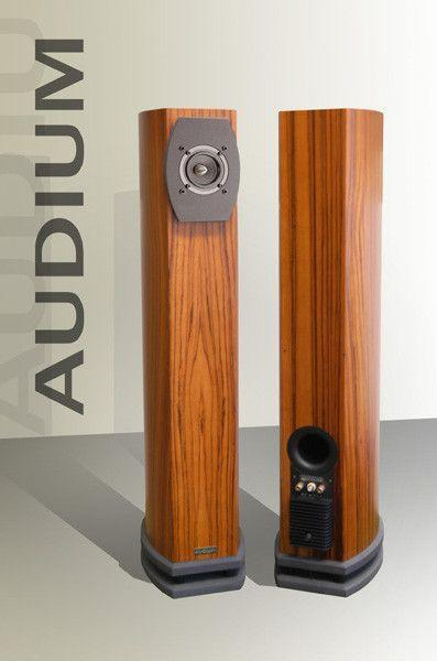Audium Speakers Audium COMP 7 Drive