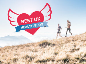 10 UK Health Blogs Worth Following