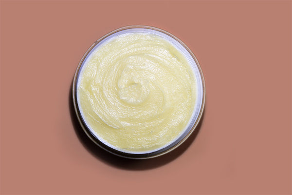 BODY BUTTER Sour Red Mango