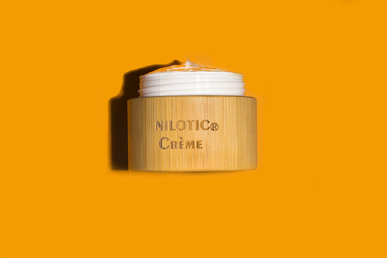 ANTI AGE CRÈME Sunset Orange