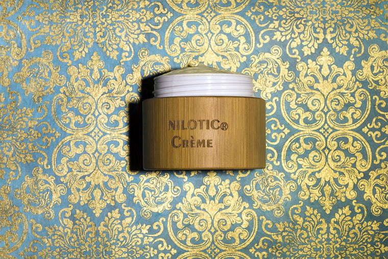 CRÈME Pure Nilotic Fruit Butter (Baby Friendly)