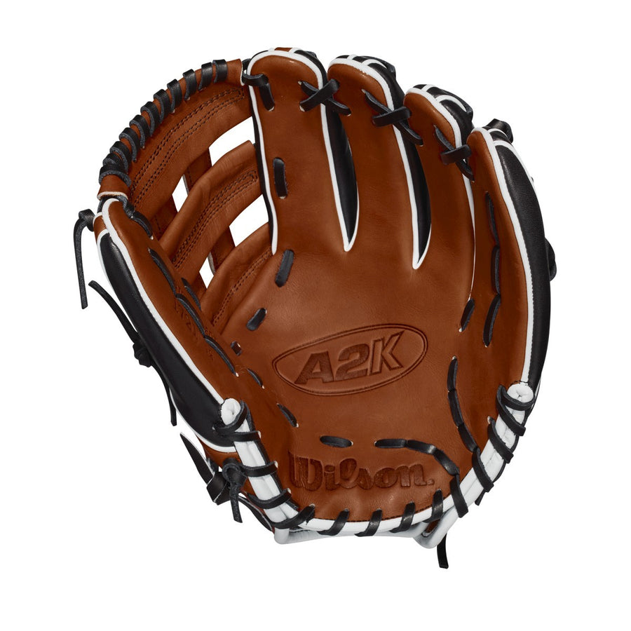 "2018 A2K 1721 12"" Infield Baseball Glove 