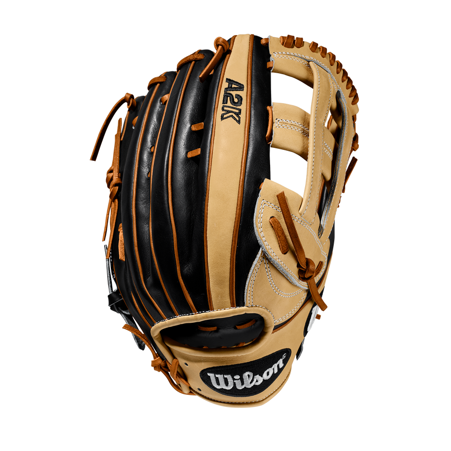 "2020 A2K 1799 SUPERSKIN 12.75"" Outfield Baseball Glove"