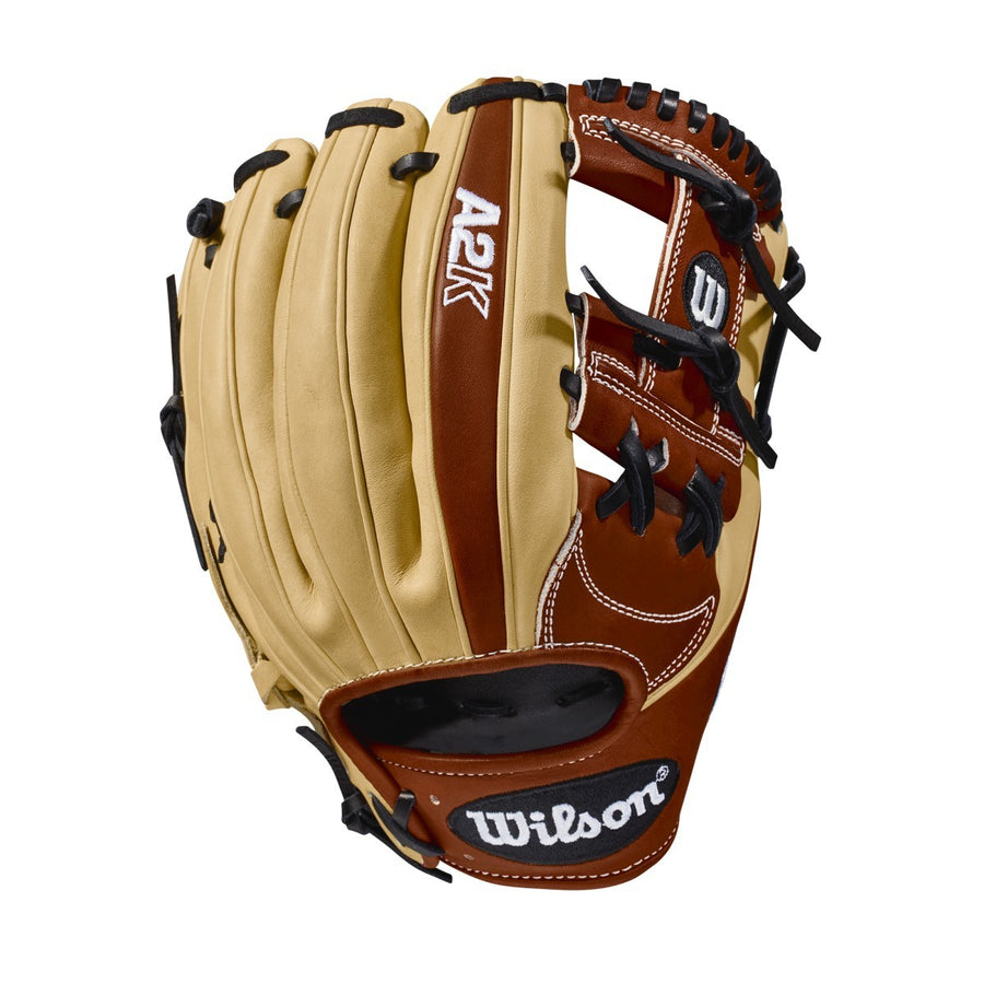 "2018 A2K 1787 11.75"" Infield Baseball Glove 