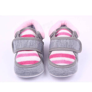 Soft Warmer Shoes | 0 -18 months Available