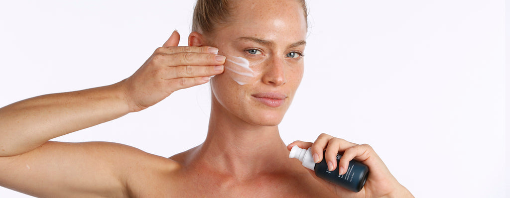Summer Skincare for Combination Skin
