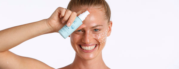 Summer Skincare for Dry Skin