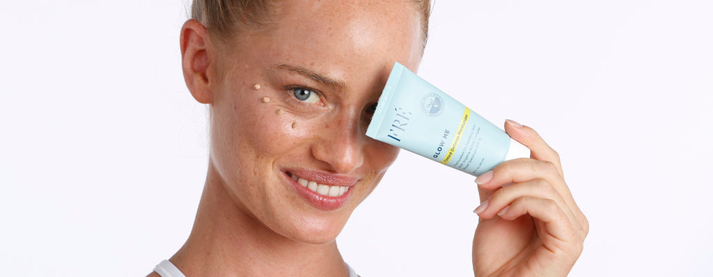 Summer Skincare for Sensitive Skin